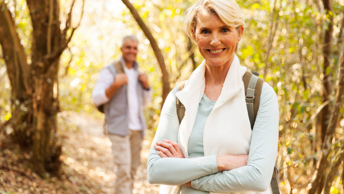 Natural Menopause Supplements & Who They Are For