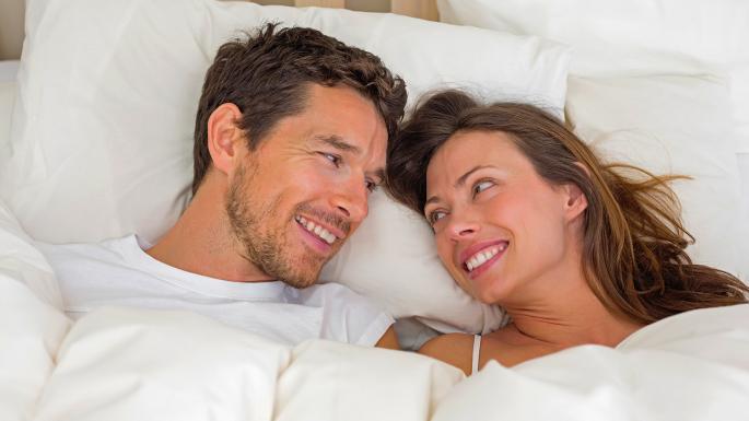Age: Libido, Menopause & Desire